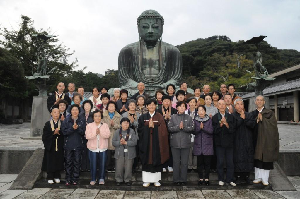 2014鎌倉大仏